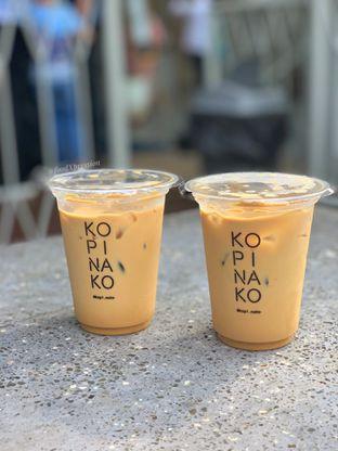 Foto 2 - Makanan di Kopi Nako oleh Eatandcrunch