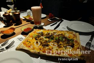 Foto 3 - Makanan(sanitize(image.caption)) di Sea Grain Restaurant & Bar - Double Tree by Hilton Hotel Jakarta oleh Ivan Ciptadi @spiceupyourpalette