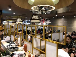 Foto review Zenbu oleh Belly Culinary 3