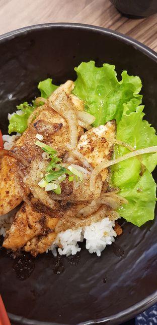 Foto 3 - Makanan di Sushi Mentai oleh Paman Gembul