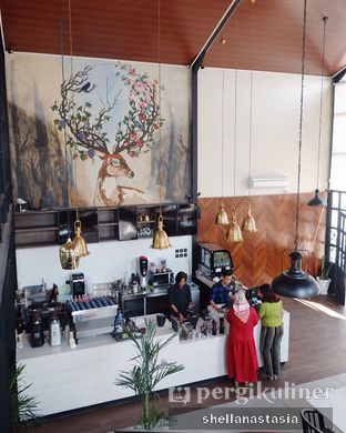 Foto 9 - Interior di Raindear Coffee & Kitchen oleh Shella Anastasia