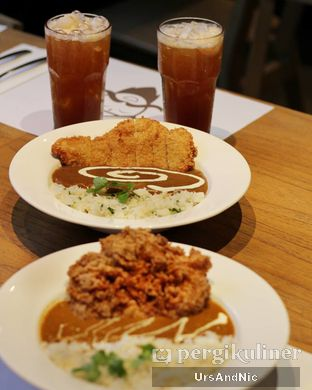 Foto 3 - Makanan di Go! Curry oleh UrsAndNic