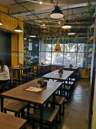 Foto review Warung Kukuruyuk oleh om doyanjajan 3