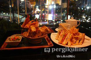 Foto 7 - Makanan di Fountain Lounge - Grand Hyatt oleh UrsAndNic