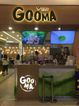 Foto review Gooma oleh Prido ZH 13
