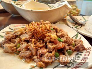 Foto 1 - Makanan di Soto Betawi H. Mamat oleh Jessica | IG:  @snapfoodjourney