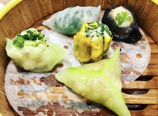 Foto - Makanan di One Dimsum oleh awcavs X jktcoupleculinary
