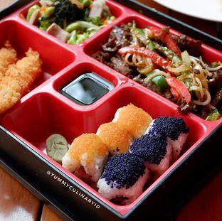 Foto 3 - Makanan di YuGo Restaurant - ARA Hotel oleh Eka Febriyani @yummyculinaryid
