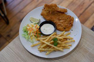 Foto 11 - Makanan di Cupten Cafe oleh Deasy Lim