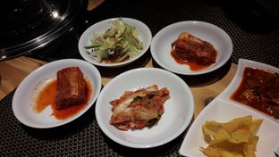 Foto 10 - Makanan di Samwon House oleh anneesha desha