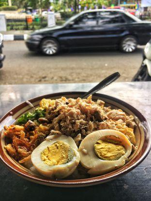 Foto 1 - Makanan di Bubur Ayam Pak H. Amid oleh Fadhlur Rohman