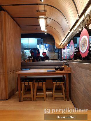 Foto 6 - Interior di Hakata Ikkousha oleh UrsAndNic