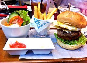 6 Burger Enak di Jakarta Barat yang Cocok Buat Teman Nongkrong