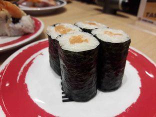 Foto review Genki Sushi oleh Pria Lemak Jenuh 4