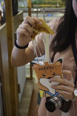 Foto 11 - Makanan di Ohayou! Cheese Toast oleh yudistira ishak abrar