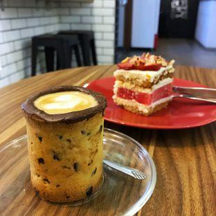 Foto 1 - Makanan di Qubico Coffee oleh Jessica Tan