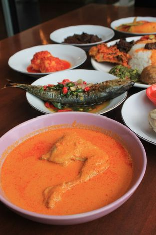 Foto 70 - Makanan di Sepiring Padang oleh Prido ZH