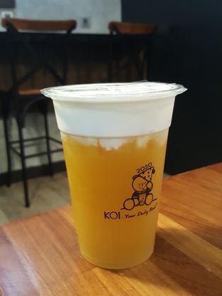Foto 1 - Makanan di KOI The oleh Stallone Tjia (@Stallonation)
