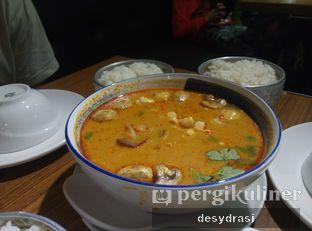 Foto review Charm Thai oleh Desy Mustika 2