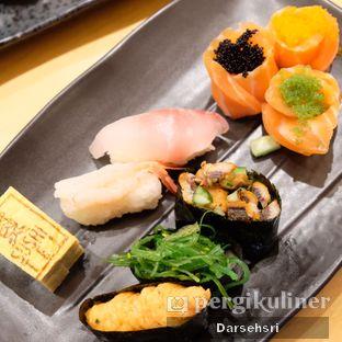 Foto 10 - Makanan di Sushi Tei oleh Darsehsri Handayani