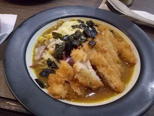Foto review Beranda Depok Cafe & Resto oleh Namira  1