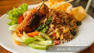 Foto 1 - Makanan(Nasi Gila Khas Batavia) di Nasi Goreng Batavia oleh @gakenyangkenyang - AlexiaOviani