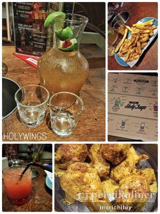 Foto 1 - Makanan di Holywings oleh Chibiy Chibiy