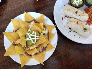 Foto 3 - Makanan di Amigos Bar & Cantina oleh FebTasty  (Feb & Mora)