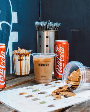 Foto review Kedai Kohvi oleh Wawa | IG : @foodwaw 2