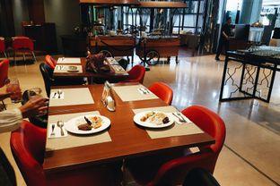 Foto 10 - Interior di Oopen Restaurant - Ibis Bandung Trans Studio Hotel oleh Eat and Leisure