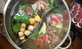 Sogogi Shabu & Grill