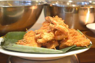 Foto review Nasi Kapau Sodagar oleh IG: biteorbye (Nisa & Nadya)   10