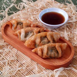 Foto review Sushi Rain oleh Chris Chan 3