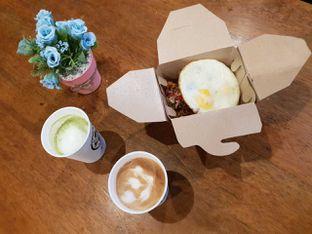 Foto 2 - Makanan di Warkop Mumu oleh Amrinayu