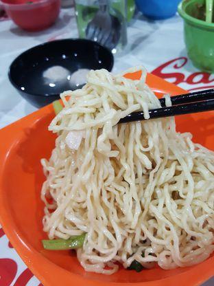 Foto 6 - Makanan di Mie Ayam Uban oleh Stallone Tjia (@Stallonation)