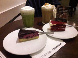 Foto 3 - Makanan di Starbucks Coffee oleh Isnani Nasriani