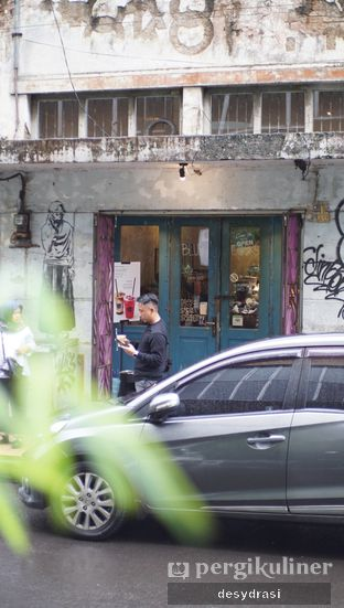 Foto 9 - Eksterior di Blue Doors oleh Desy Mustika
