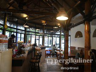 Foto 3 - Interior di Bakmi Jowo DU67 oleh Desy Mustika