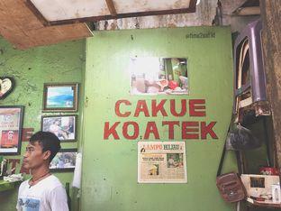 Foto 3 - Interior di Cakue Ko Atek oleh Time2eat.id
