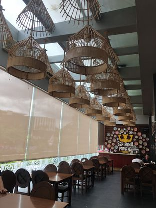 Foto 13 - Interior di Sepiring Padang oleh Mitha Komala