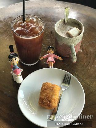 Foto 1 - Makanan di Popolo Coffee oleh Ria Tumimomor IG: @riamrt