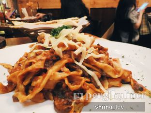 Foto 2 - Makanan di Trattoria oleh Jessica | IG:  @snapfoodjourney