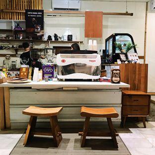 Foto 10 - Interior di Elmakko Coffee oleh Della Ayu