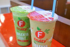 Foto Fruity
