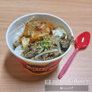 Foto review MangGang oleh Nana (IG: @foodlover_gallery)  2