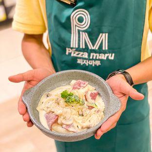 Foto 9 - Makanan di Pizza Maru oleh Riani Rin