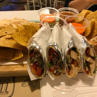 Foto - Makanan di Taco Cantina oleh Shafira Andini
