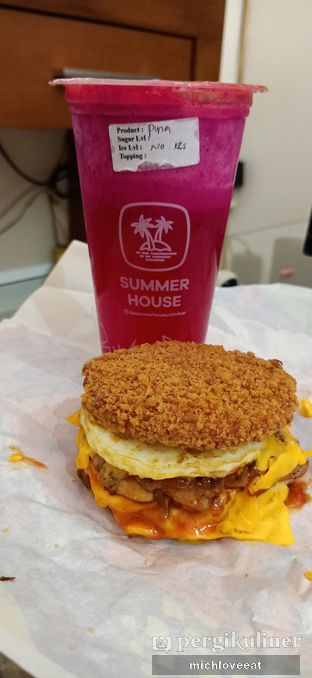 Foto review Summer House oleh Mich Love Eat 8