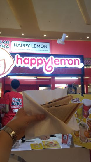 Foto 2 - Makanan di Happy Lemon oleh Stefy Tan