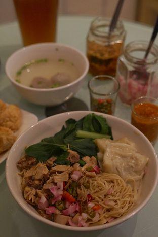 Foto 1 - Makanan di IWS Noodle & Cafe oleh Enji Ratnasari